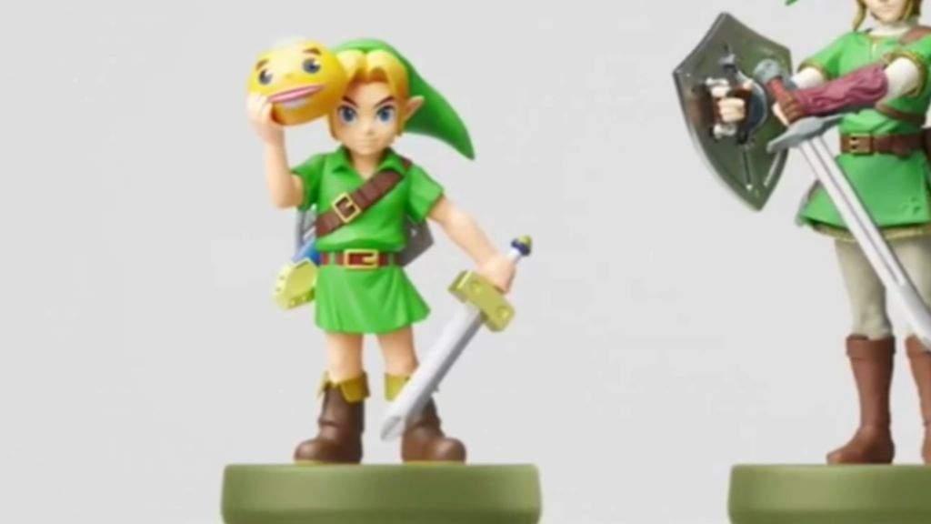 Why Nintendo Switch Amino