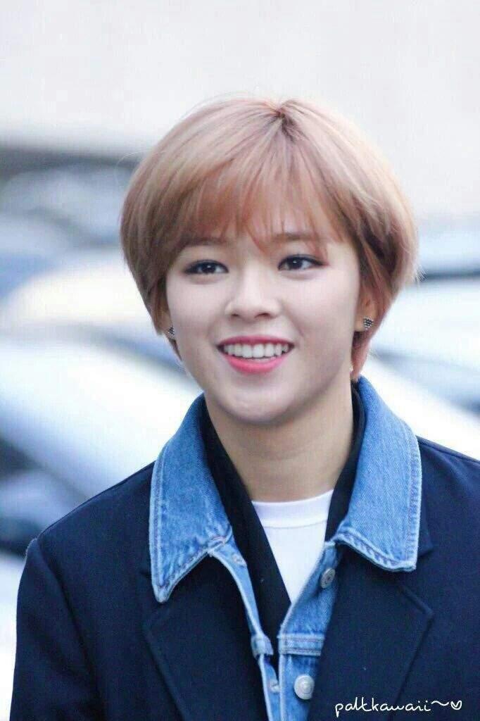 Twice Jungyeon Long Or Short Hair Allkpop Forums