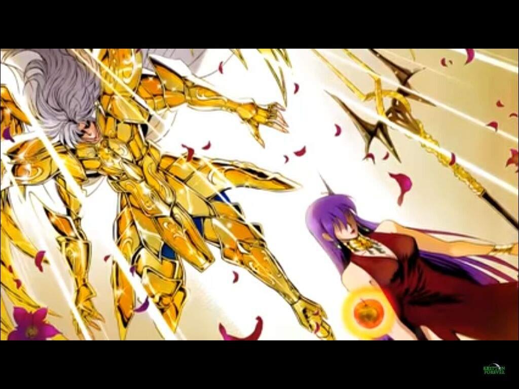 Saintia Shô: Anime Saint Seiya 1986 VS 2019 7f730f5b22c118433162086eee886470b8cad565_hq