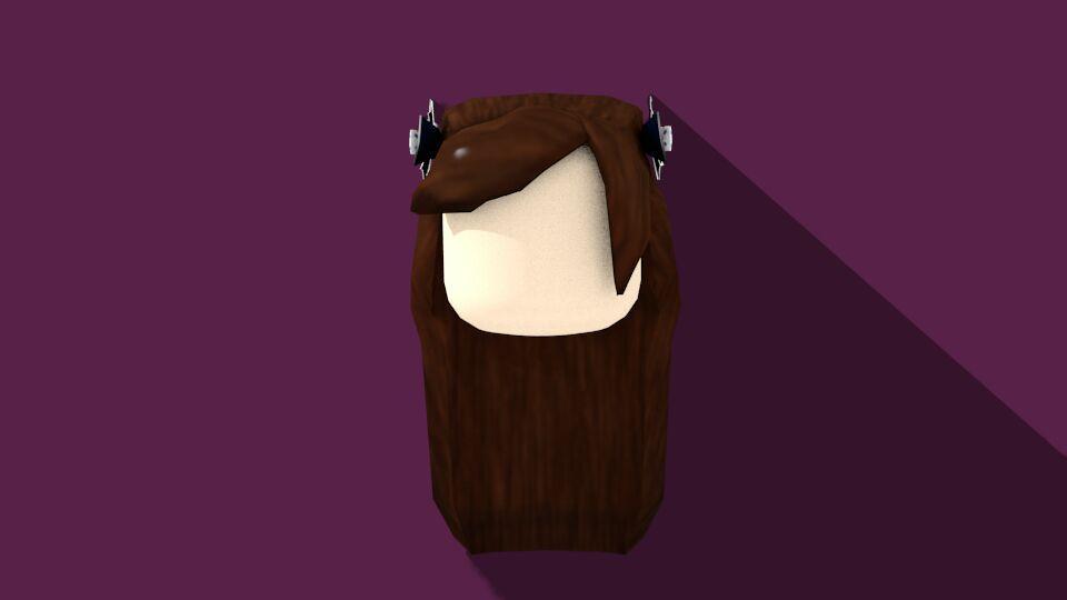Roblox Shadow Head Girl Brown Hair Working Robux Promo Codes