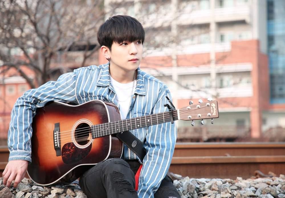 Imagini pentru Sungjin (Day6)