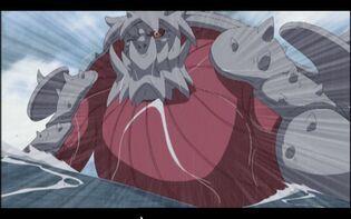 Three Tailed Beast