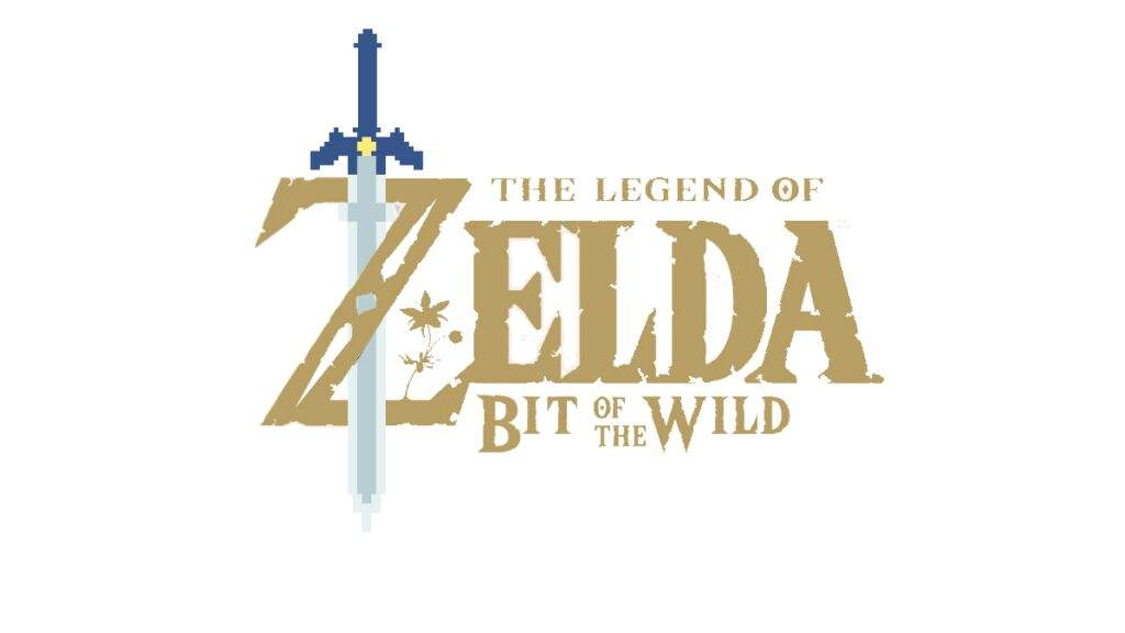 Breath of the Wild Main Theme 8 bit Cover | Zelda Amino