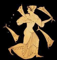 Resultado de imagen de tetis mitologia