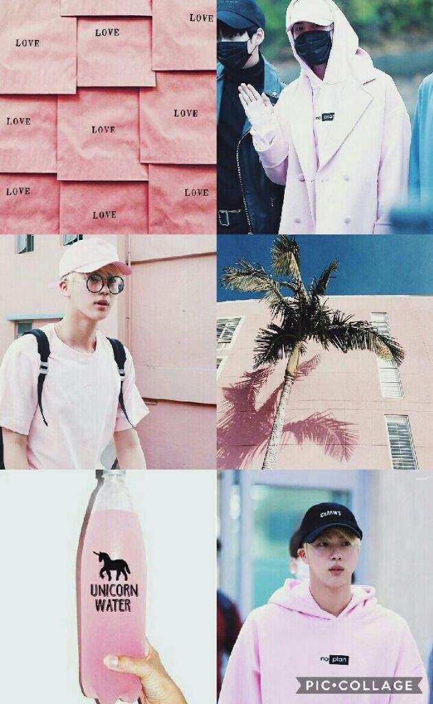 Bts Kim Seokjin Wallpaper Army S Amino