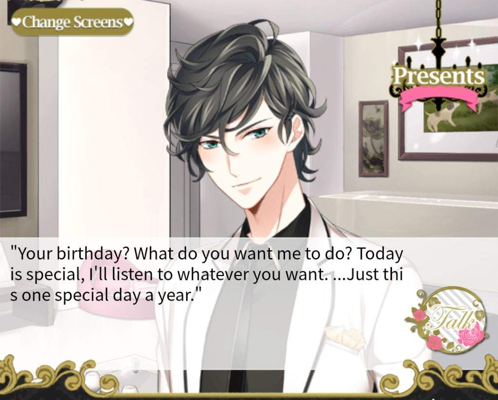 Meis Birthday Wishes Otome Amino