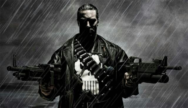 Los Significados De La Calavera Del Punisher Cómics Amino