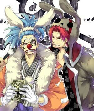 cheap prices good service amazing price Am I the only one who ship Shanks x Baggy ? 🙈 | One Piece Amino