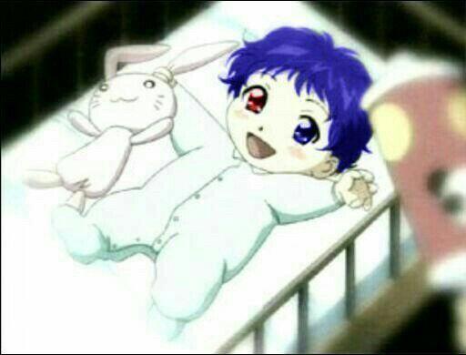 Anime Characters Born May 8 : Maldicion de alma anime amino