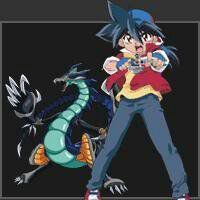 image beyblade dragoon tyson pictures images photos
