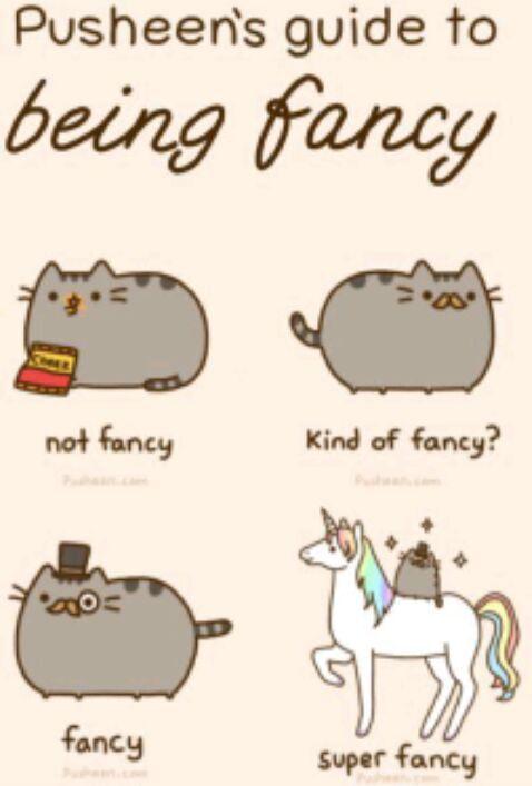 So Fancy
