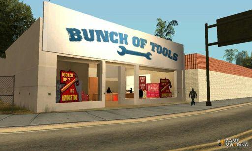 Grand Theft Auto San Andreas Fast Food Meme