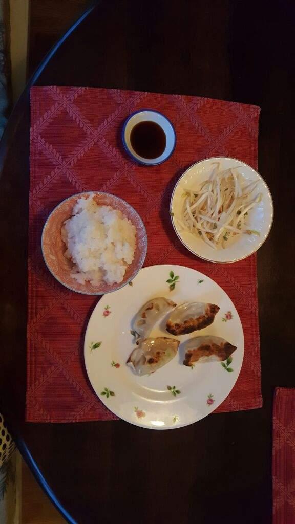 Today S Dinner Kawaii Amino Amino