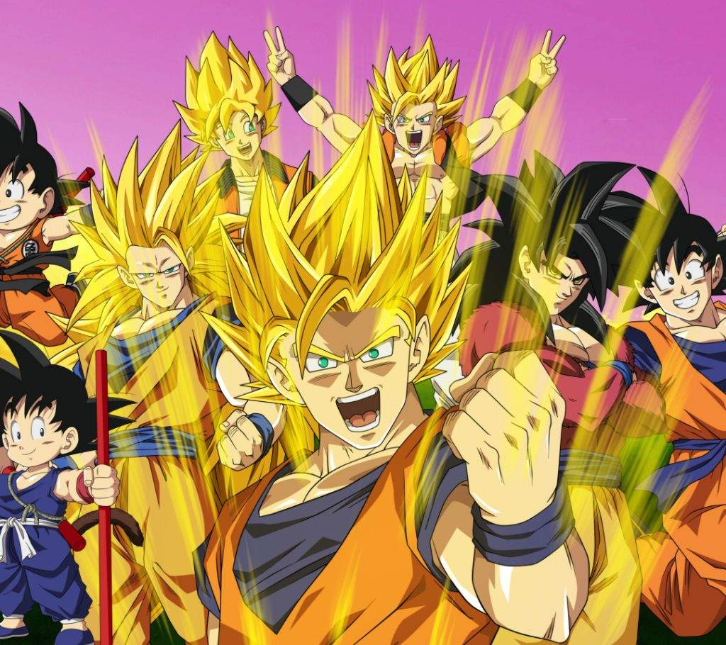 is dragon ball gt considered canon after all dragonballz amino