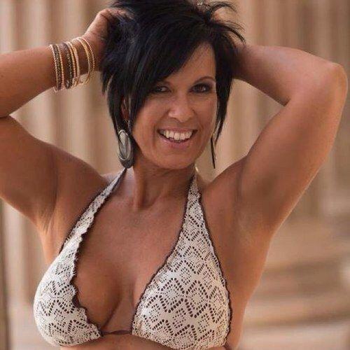 Stephanie mcmahon bikini pics