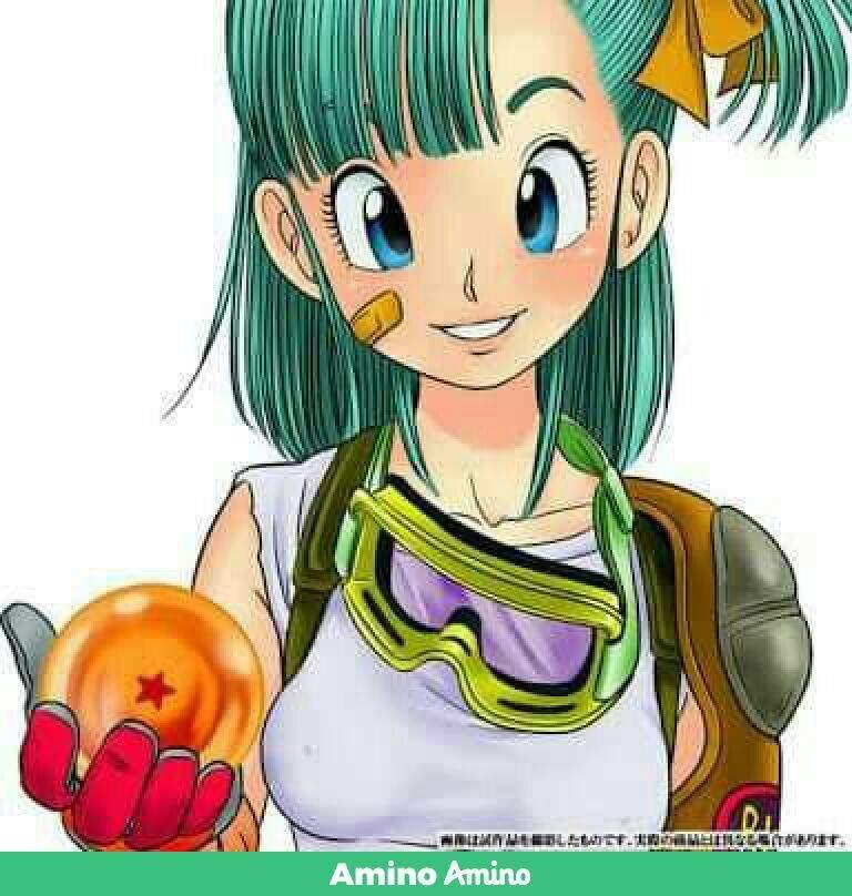 Bulma briefs wiki dragon ball oficial amino - Goku e bulma a letto ...