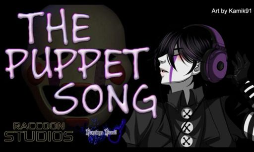 The Puppet Song | Wiki | Five Nights at Freddys PT/BR Amino