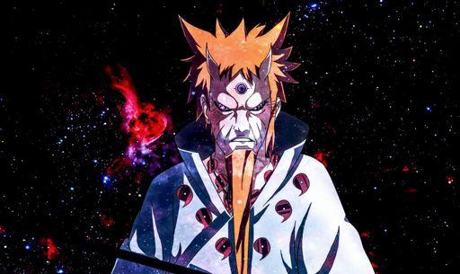 Chōmei The Seven-Tails | Wiki | Naruto Amino