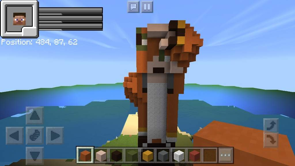 Build Your Skin Minecraft Amino - Skins para minecraft pe hitler