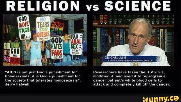 Gay christian scientists