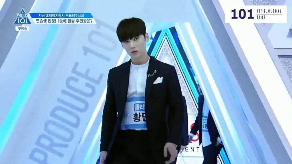 Produce 101 Season 2 Episode 1 Eng Sub Full images