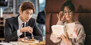 My Secret Romance K Drama Amino
