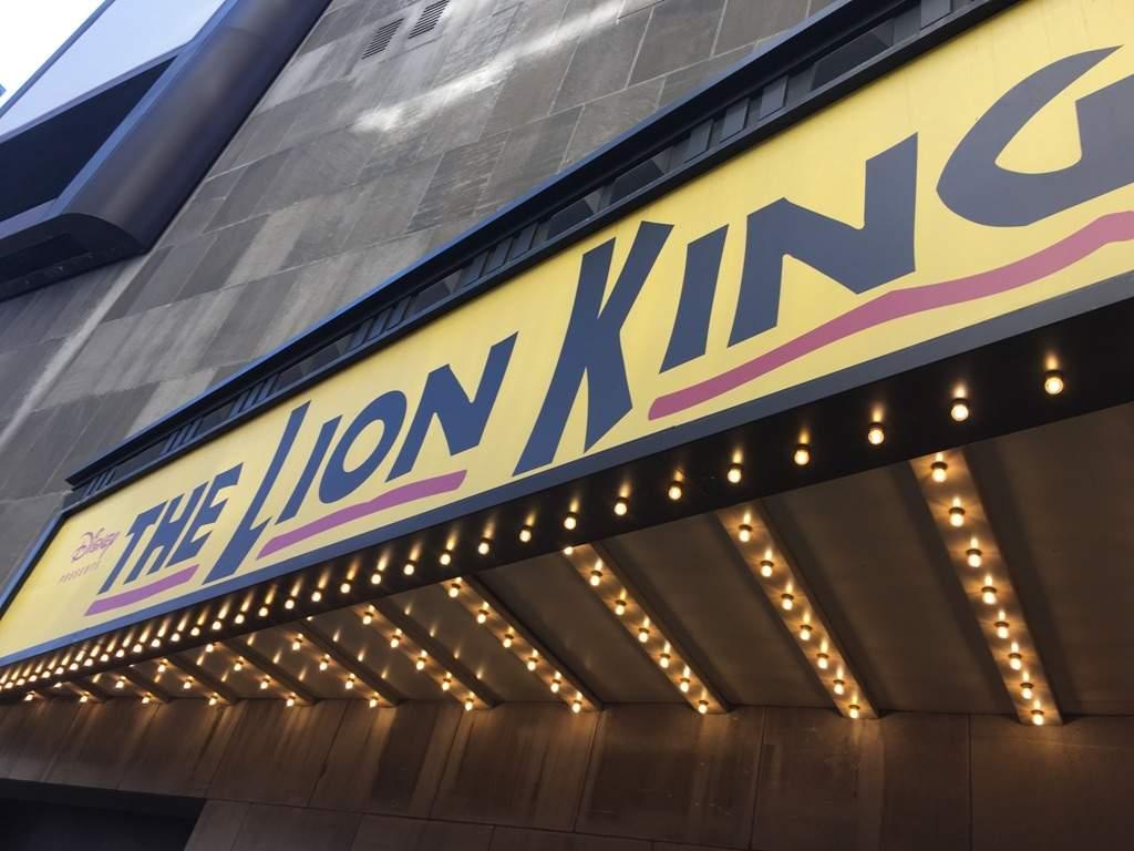 C Lion Review The Lion King: ...