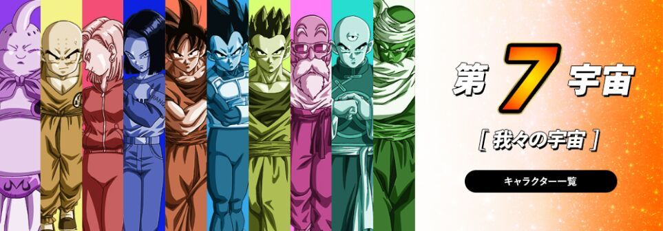 Dragon Ball Super Unveiled The Designs And Descriptions Of All The