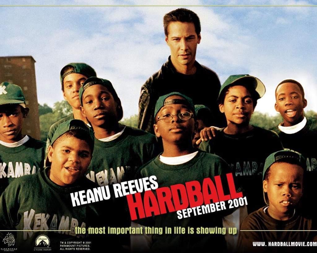 hardball movie