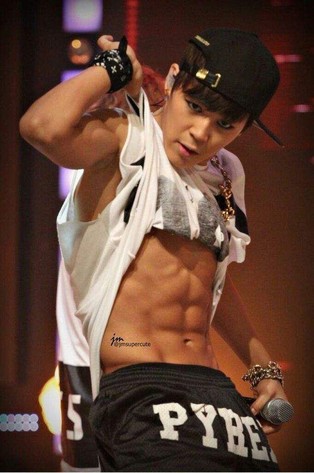 Park Jimin Show Me Your Abs Army S Amino