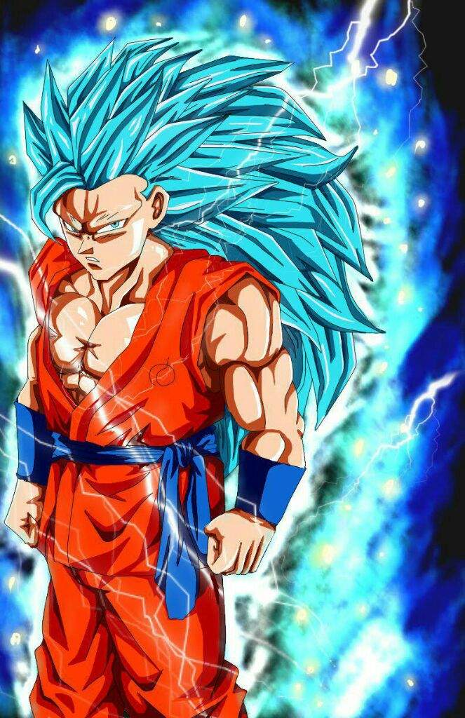 Fabuloso lendario gøkù ssj deus | Wiki | Dragon Ball Oficial™ Amino KO42
