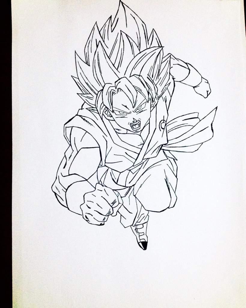 desenho dbs dragon ball oficial amino