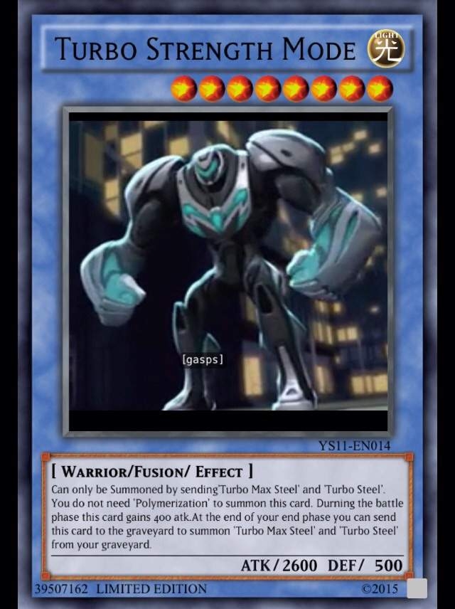 max steel yugioh cards maxsteel amino