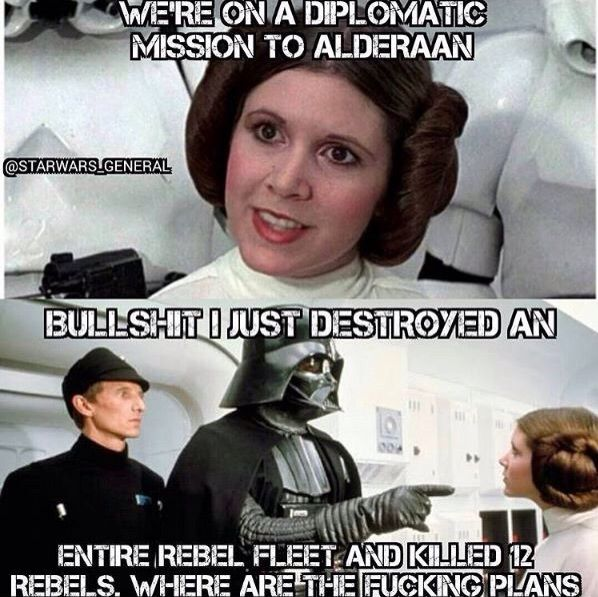 Star Wars Star Wars Amino