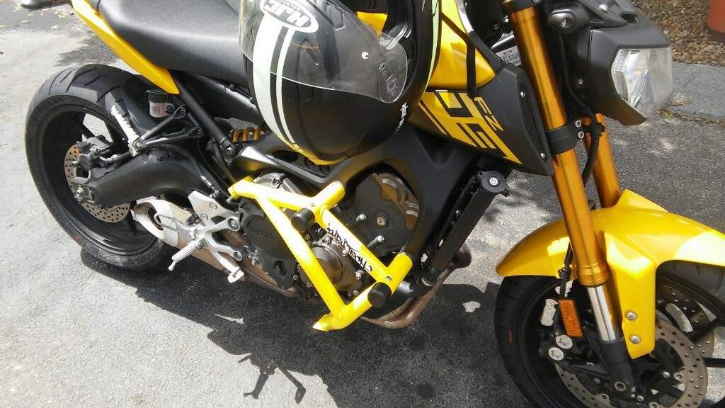 Motorcycle Stunt Crash Cages | Kayamotor co