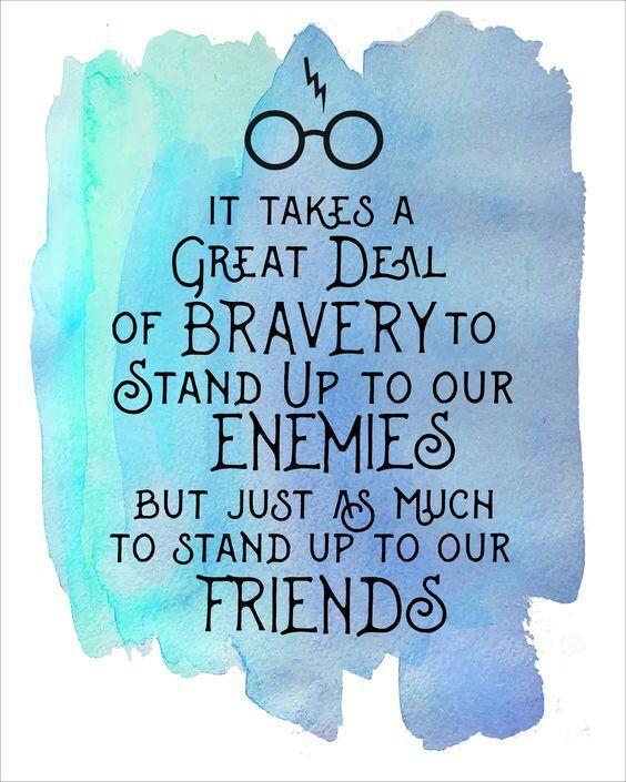 Harry Potter Quotes Harry Potter Amino