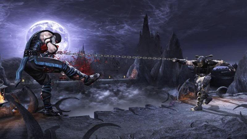 Mulai dari Bicycle Kick hingga Scorpion Spear, Inilah 5 Jurus Paling Ikonik di Mortal Kombat!