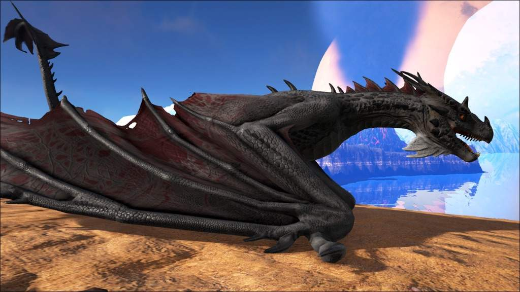 U2022Fire: A Traditional Looking Wyvern That Is Usually Red Or Orange, Fire  Wyverns Are Quite Balanced. They Breath A Medium Ranged Stream Of Fire At  Enemies, ...