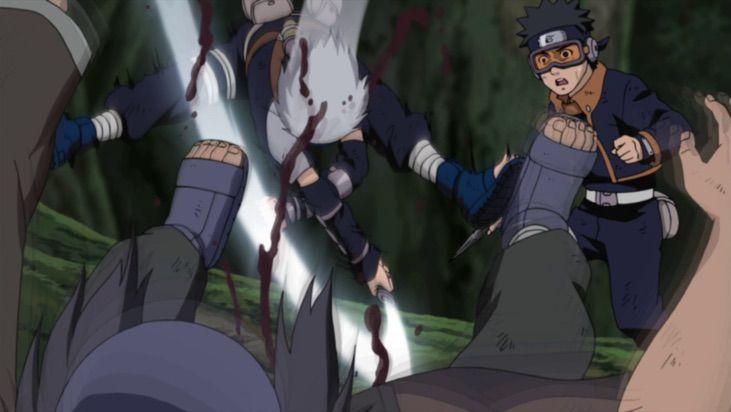 Kakashi Hatake | Wiki | Anime Amino
