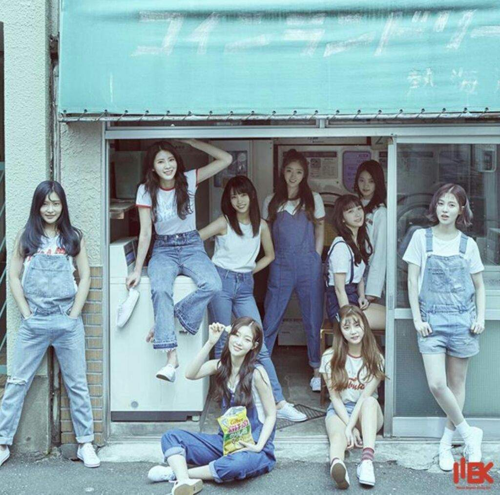 DIA, Do you want to date me? MV | Females Of Kpop Amino