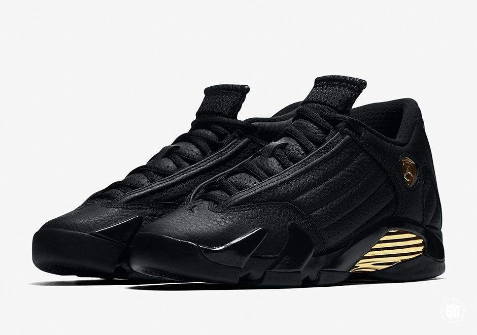 7ac1de55a98 Air Jordan 14 DMP | Sneakerheads Amino