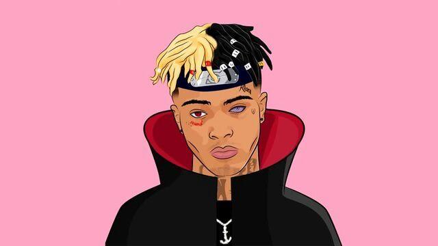 Xxxtentacion Angry Rap Of 2017 Hip Hop Amino