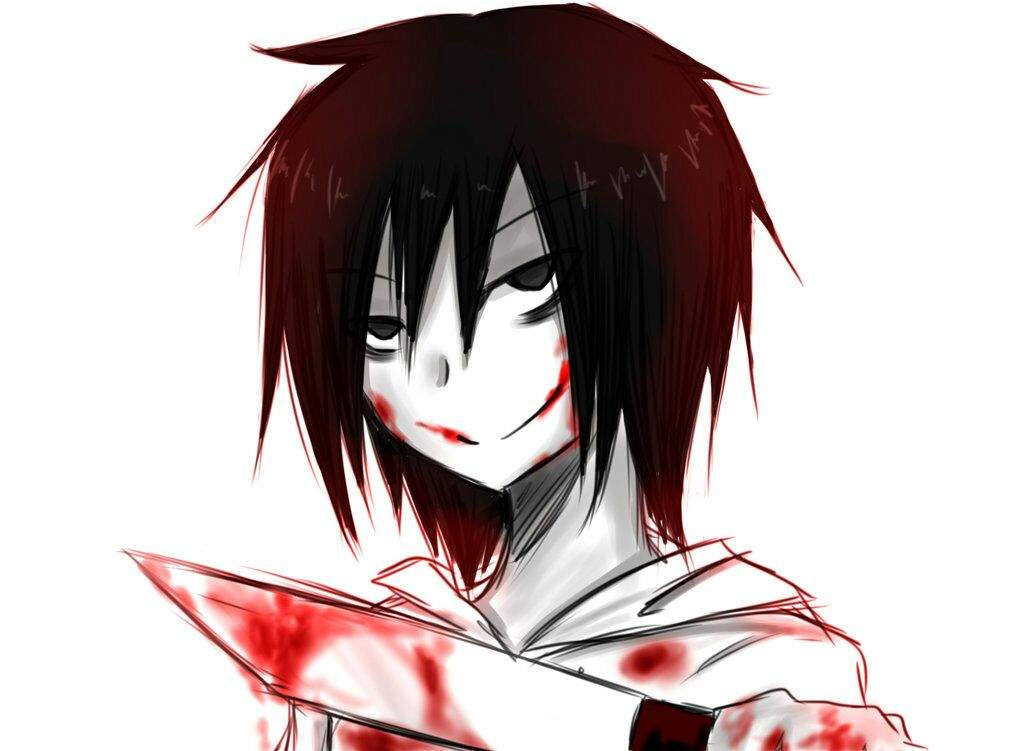Jeff the killer | Wiki | •Anime• Amino