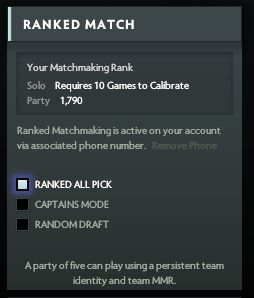 Do the matchmaking