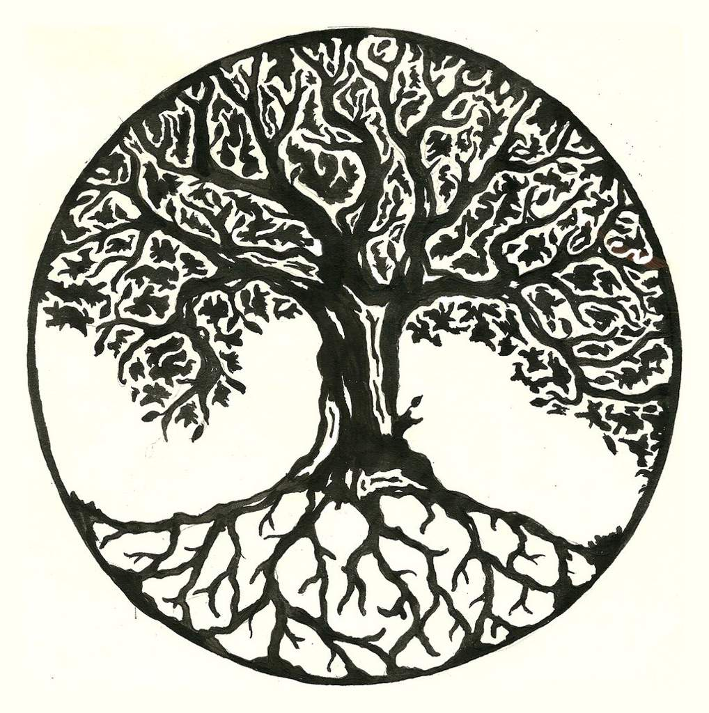 Image result for axis mundi