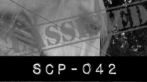 Scp 042
