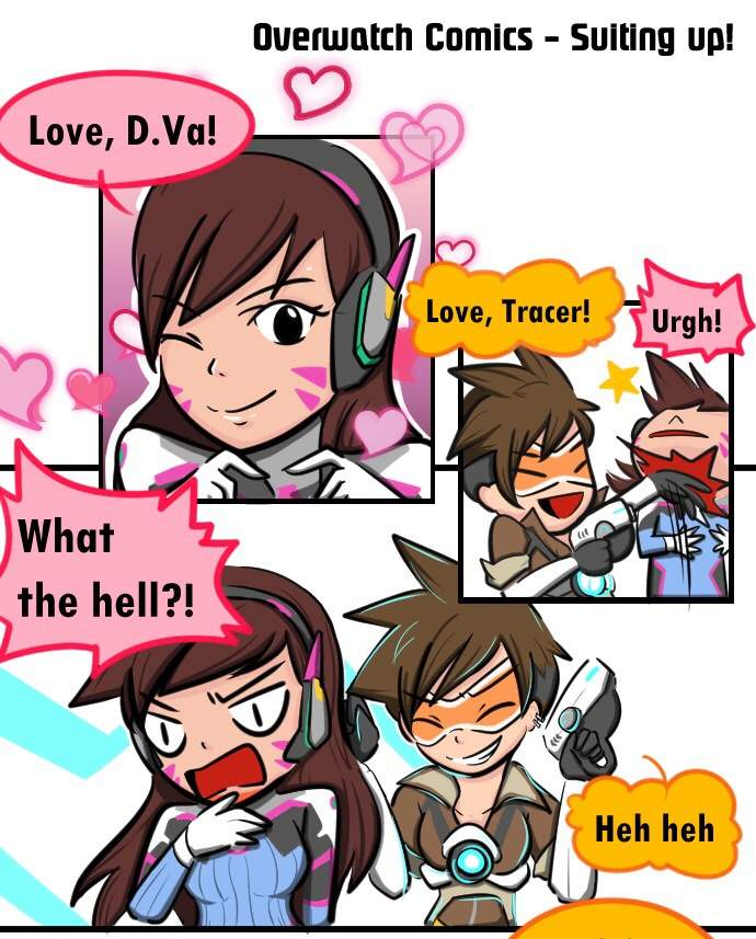 Image of: Memes Overwatch Amino Apps Overwatch Comics Suiting Up Overwatch Amino