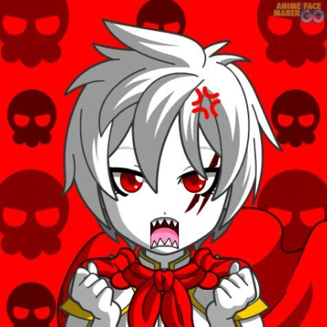 Undertale Au Characters In Anime Face Maker Go Undertale Amino