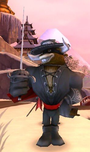 Top 5 Best Companions for Pirate101 | Video Games Amino