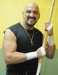 Happy Birthday To Miguel Pérez Jr!